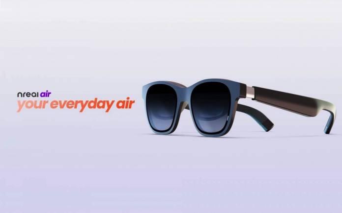 Nreal Air Smartglasses AR