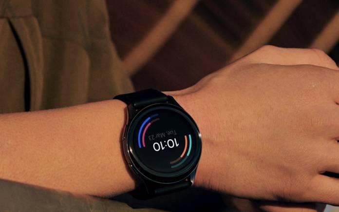 OnePlus Watch B.65 Software Update