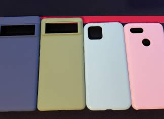 Pixel 6 Pro Pixel 6 Phone Cases