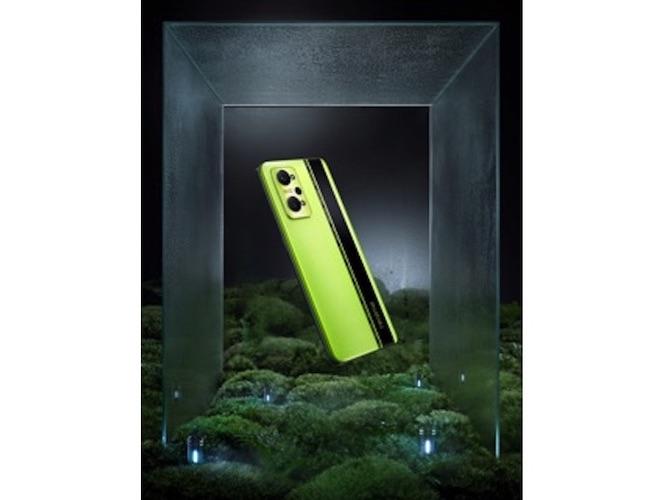 Realme GT Neo 2 China Price