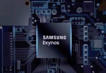 Samsung Exynos 2200 Processor