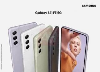 Samsung Galaxy S21 FE Launch Canceled