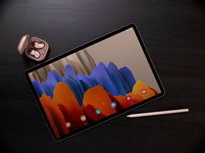 Samsung Galaxy Tab S8 Ultra 14.6 inch Display