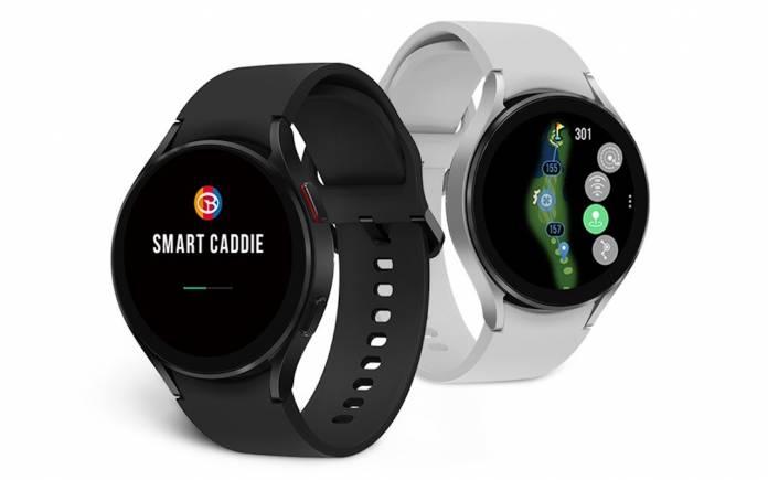 Samsung Galaxy Watch 4 Golf Edition