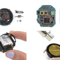 Samsung Galaxy Watch4 and Watch4 Classic Teardown 4