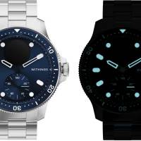 Withings ScanWatch Horizon Smartwatch