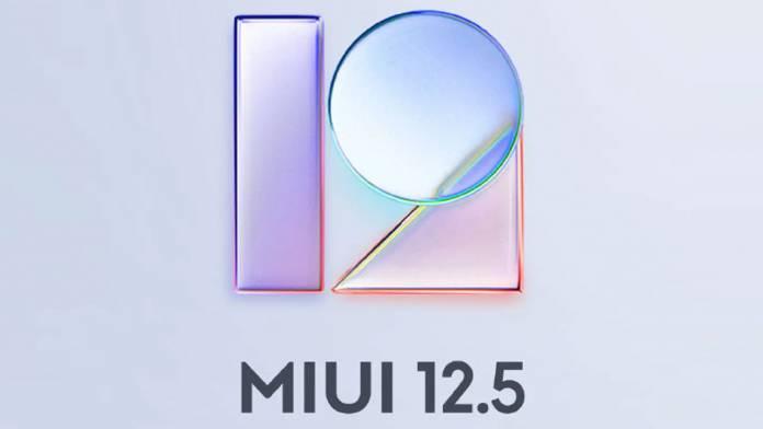 Xiaomi-MIUI-12.5 MIUI Pure Mode