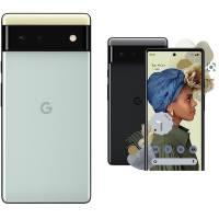 Google Pixel 6 Images