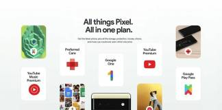 Google Pixel Pass Launch