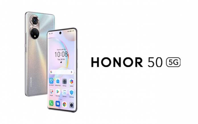 HONOR 50 5G Phone