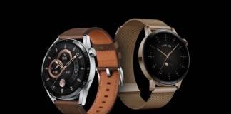 Huawei Watch GT 3 Launch