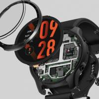 Mobvoi TicWatch Pro 3 Ultra GPS Images