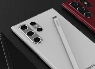 Samsung Galaxy S22 Ultra Camera Specs