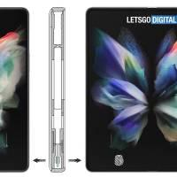 Samsung Galaxy Z Fold 4 Design