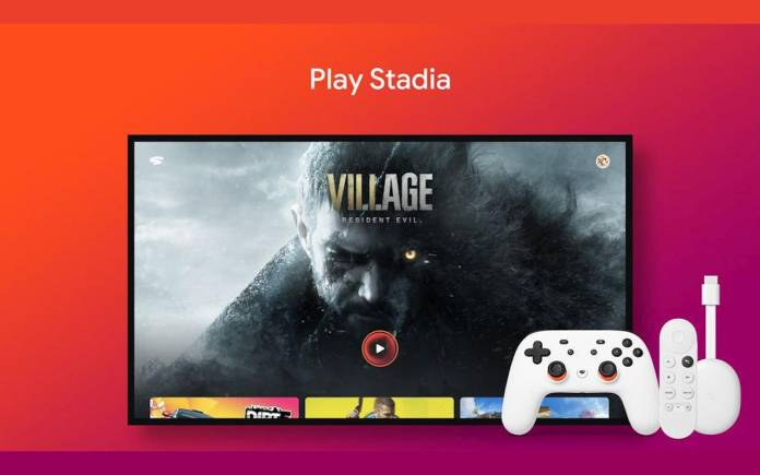 Playability Tips and Stadia controller integration with Android TV likely